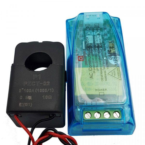 Module đo điện AC PZEM-004T cổng PZCT-02 100A