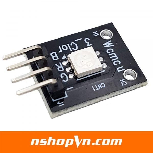 Module Led SMD RGB KY-009