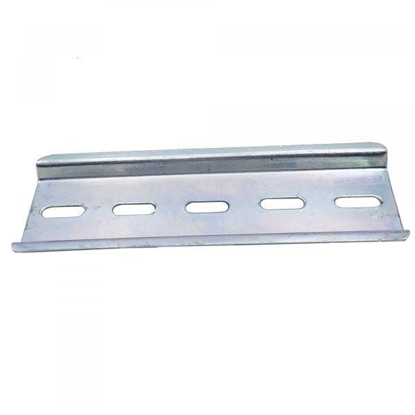 Thanh ray cài thiết bị tủ điện 10cm-35mm