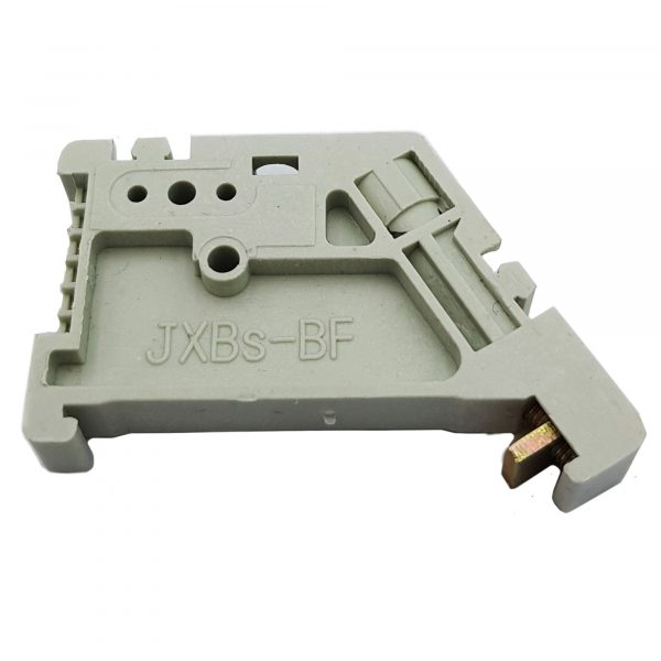 Chặn thanh ray 35mm JXBs-BF