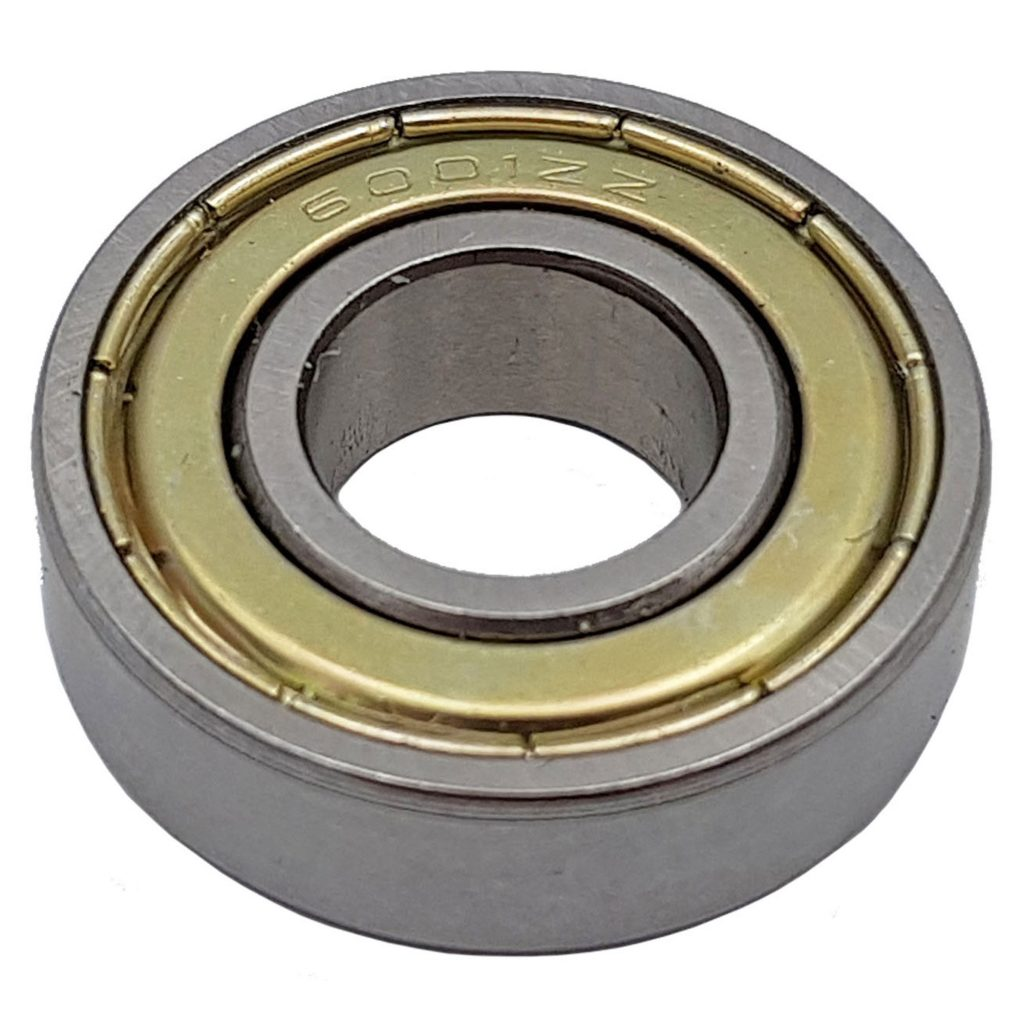 Vòng bi, bạc đạn 6001ZZ 12mm x 28mm x 8mm