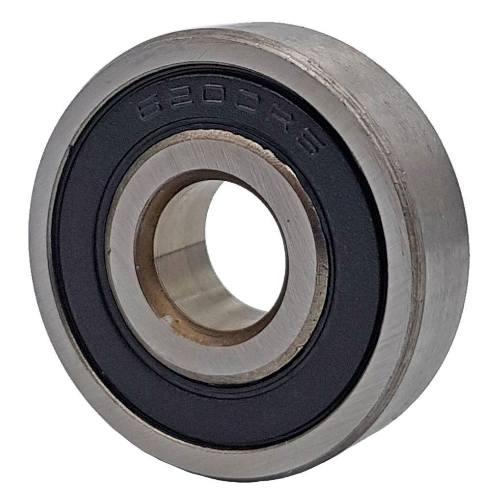Vòng bi, bạc đạn 6200RS 10mm x 30mm x 9mm
