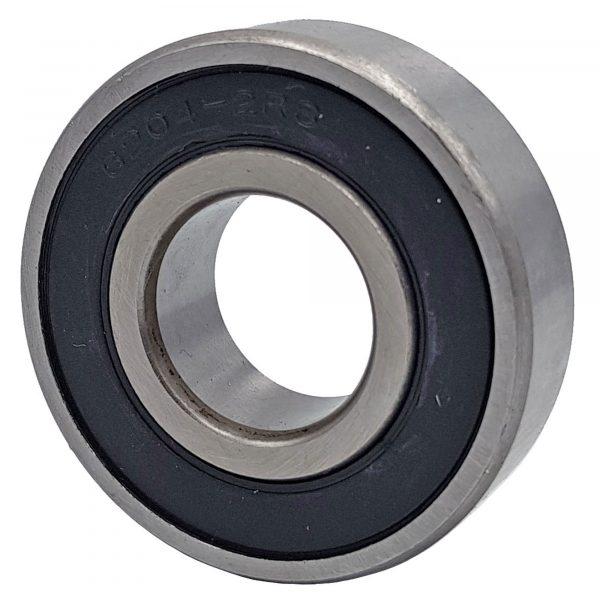 Vòng bi, bạc đạn 6204-2RS 20mm x 47mm x 14mm