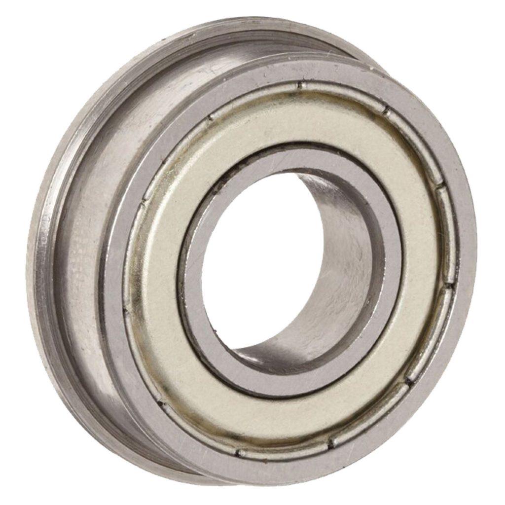 Vòng bi, bạc đạn F606zz 6mm x 17mm x 6mm