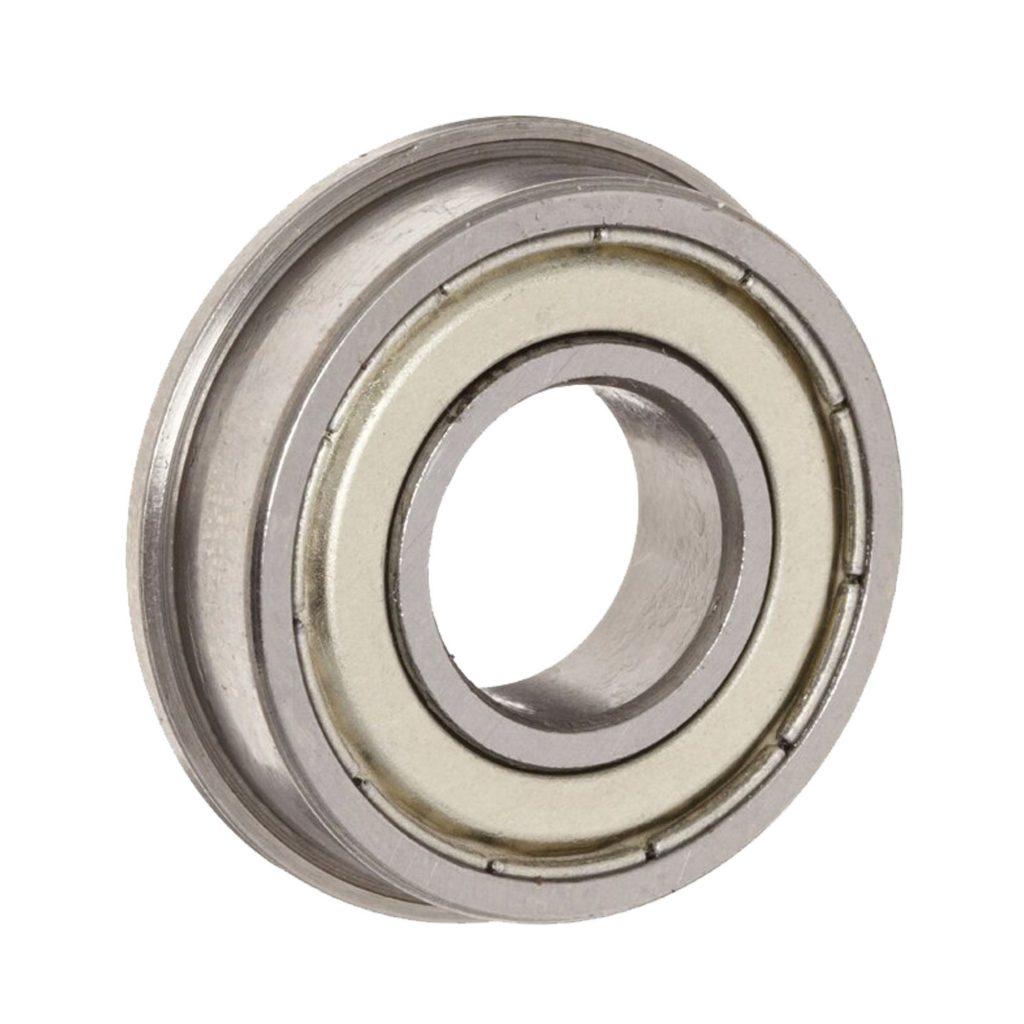 Vòng bi, bạc đạn F6800zz 10mm x 19mm x 5mm