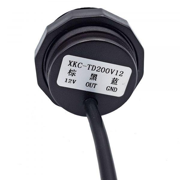 Cảm biến vật cản XKC-TD200V12
