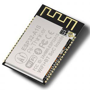 Mạch thu phát Wifi ESP32 - A1S Ai -Thinker