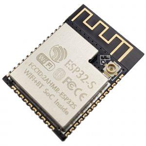 Mạch thu phát Wifi ESP32-S