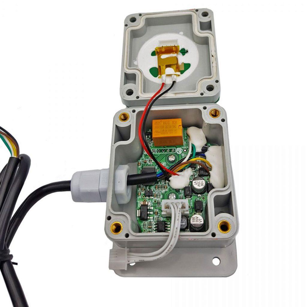 Cảm biến phát hiện ,giám sát mưa relay + Giao tiếp RS485