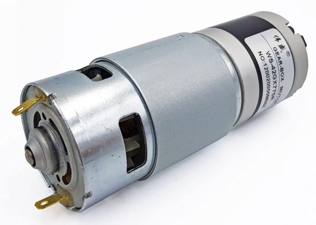 Hình ảnh động cơ WS-42GX775R