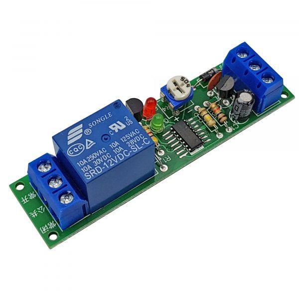 Module tạo trễ 0-10000s JK11B