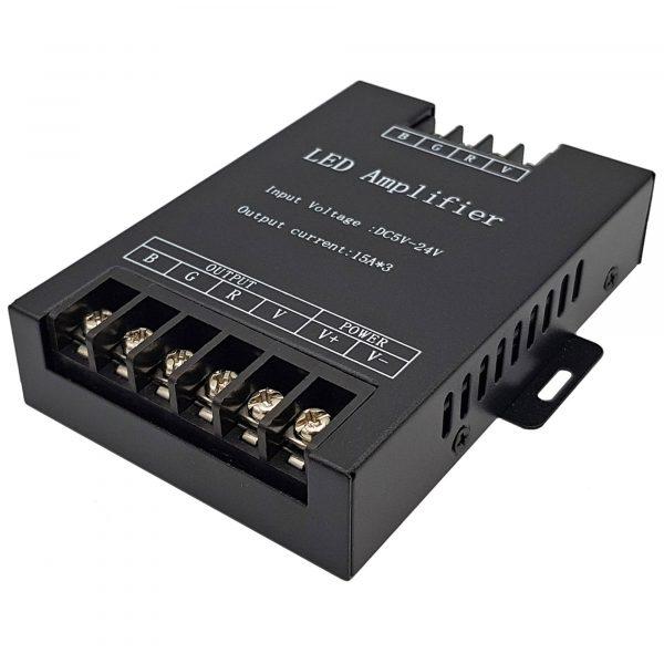 Bộ khuếch đại công suất led RGB 45A
