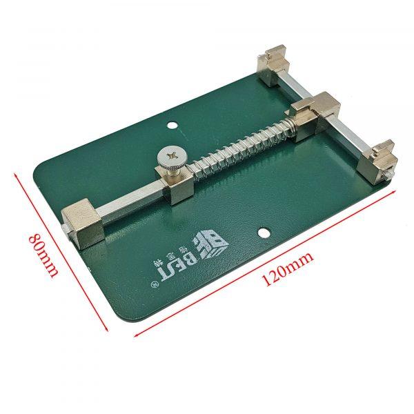Bảng kẹp mạch điện tử BEST 120 x 80mm