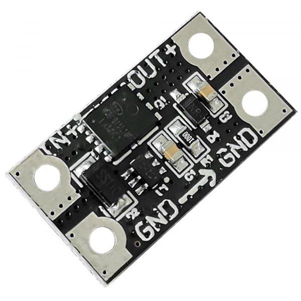 Mạch diode chống ngược DG7512 75V 12A