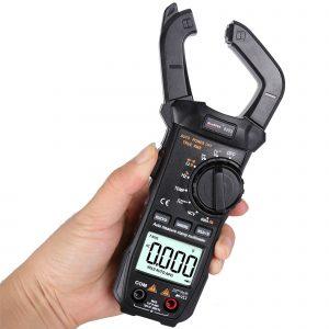 Đồng hồ ampe kìm tự động WinAPEX 8203