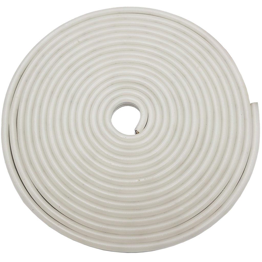 Led NEON 6x12mm cuộn 5m màu trắng