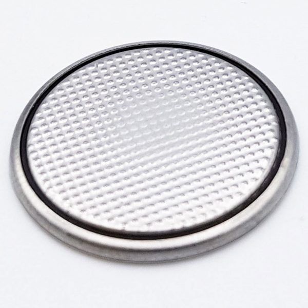 Pin cúc áo CR2016 3Volt