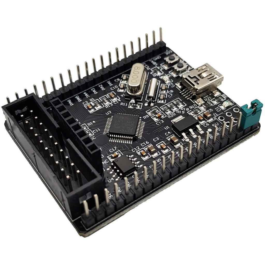 Development Board ARM STM32F103C8T6 V2