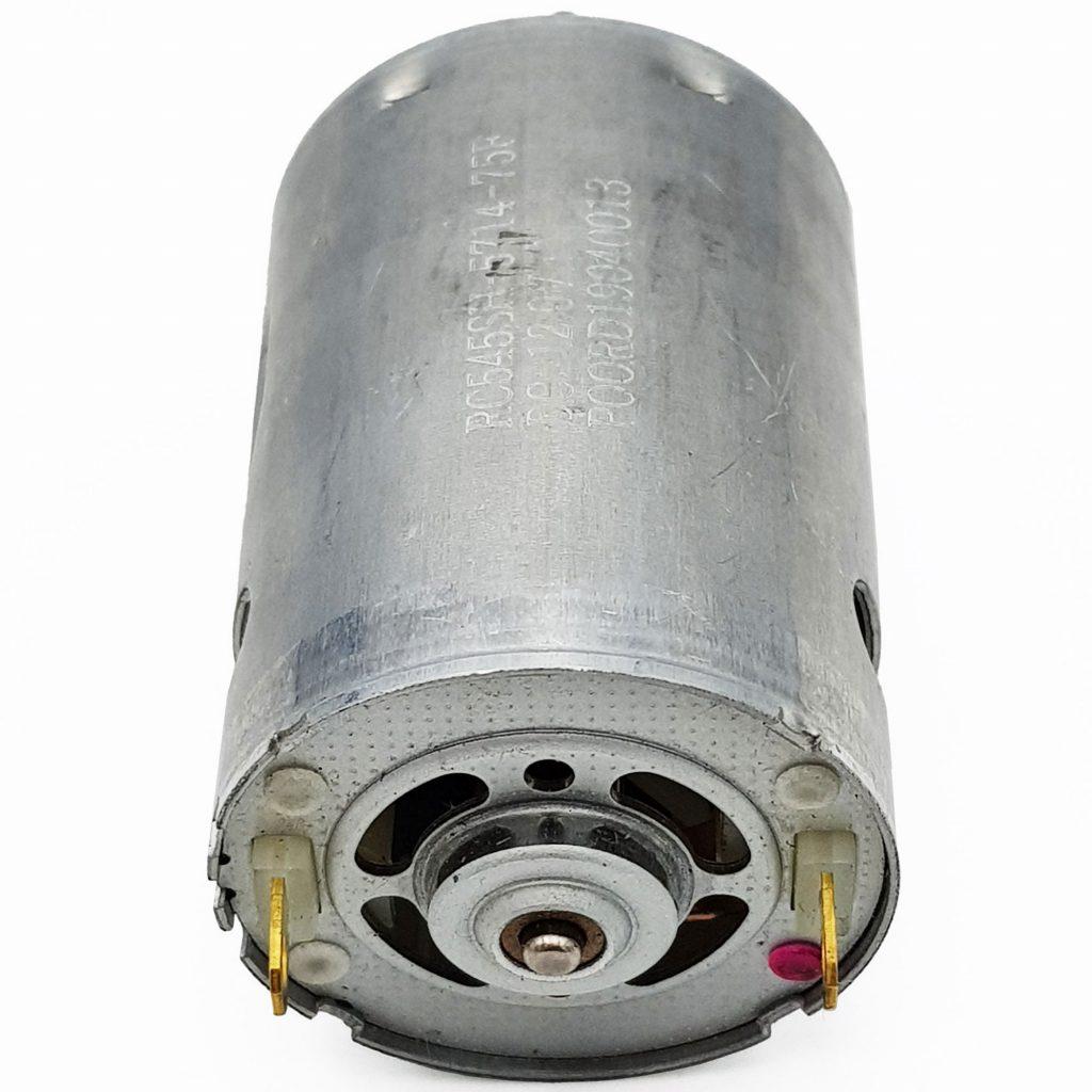Động cơ RC545SH 12VDC tốc độ cao