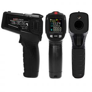 Máy đo nhiệt độ laser không tiếp xúc