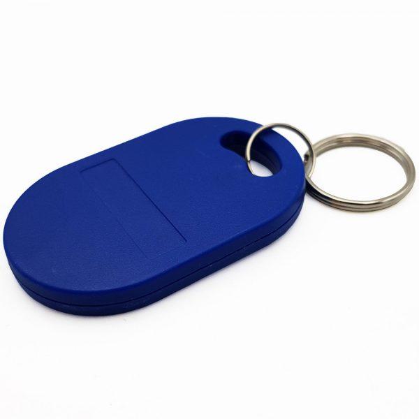 Thẻ từ RFID móc khóa tần số kép 13.56Mhz, 125Khz sao chép được