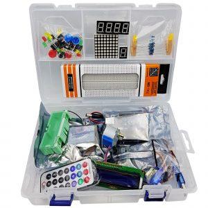 UNO R3 Advanced Kit, Bộ Arduino nâng cấp