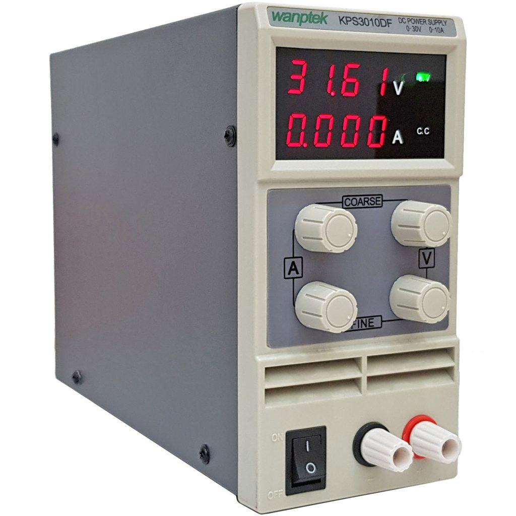 Bộ nguồn đa năng WANPTEK KPS3010DF 30V 10A