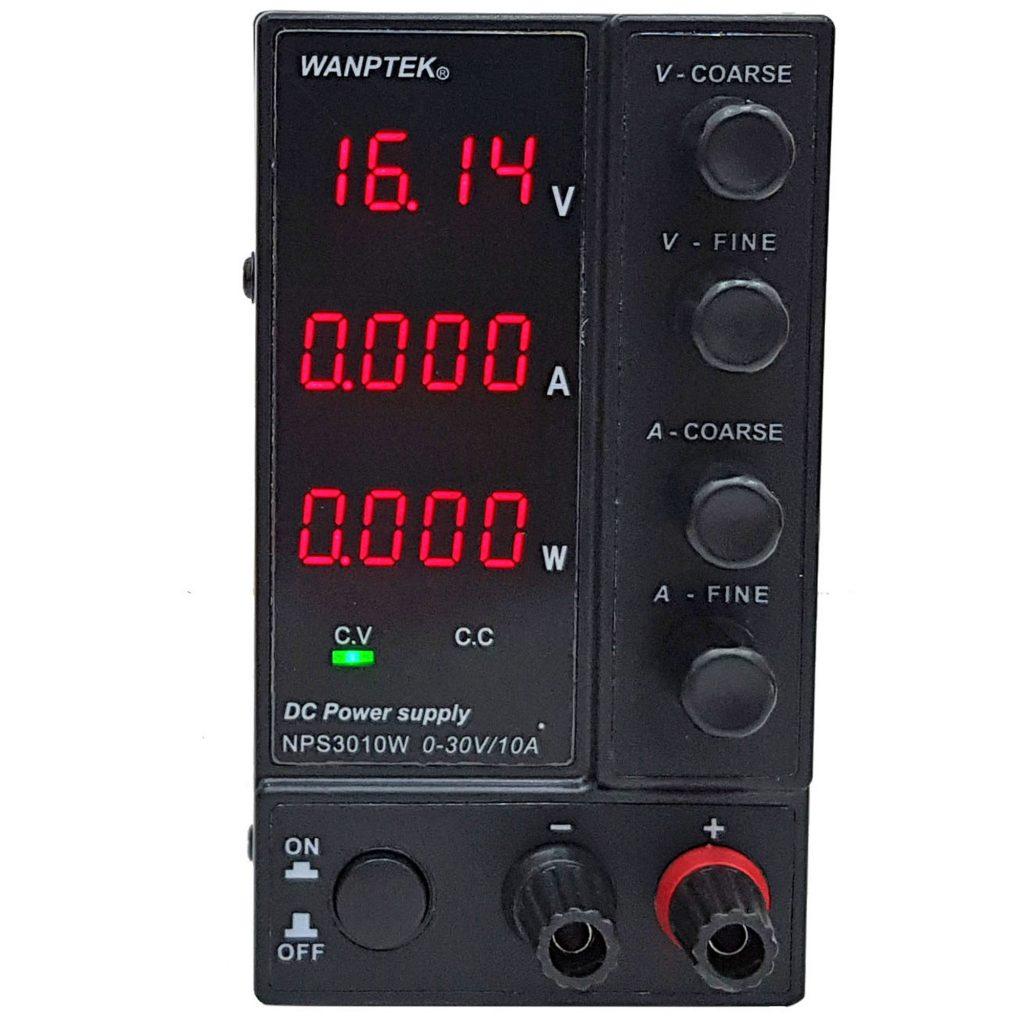 Bộ nguồn đa năng WANPTEK NPS3010W 30V 10A