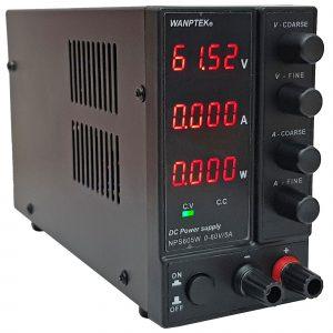 Bộ nguồn đa năng WANPTEK NPS605W 60V 5A