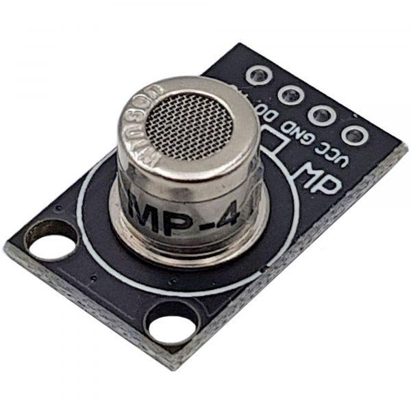 Cảm biến khí dễ cháy MP-4
