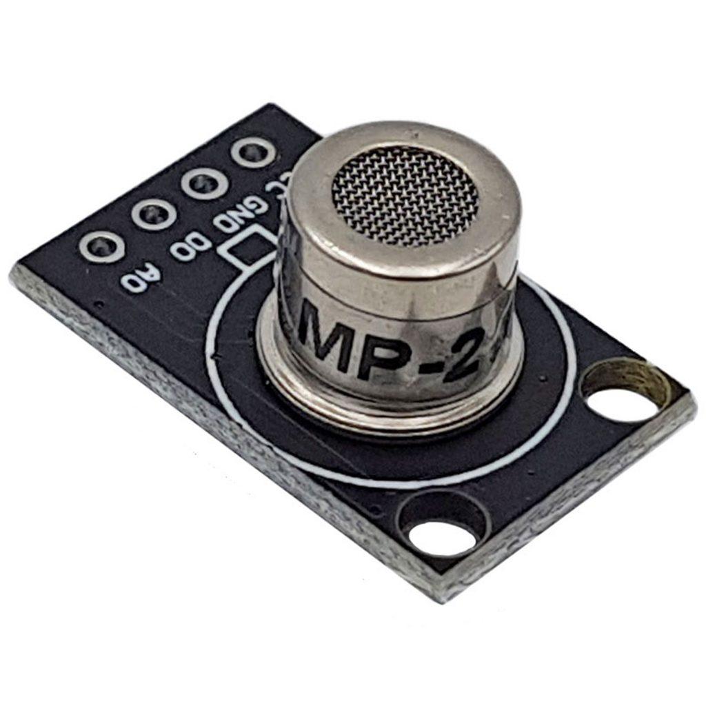 Cảm biến phát hiện khói MP-2