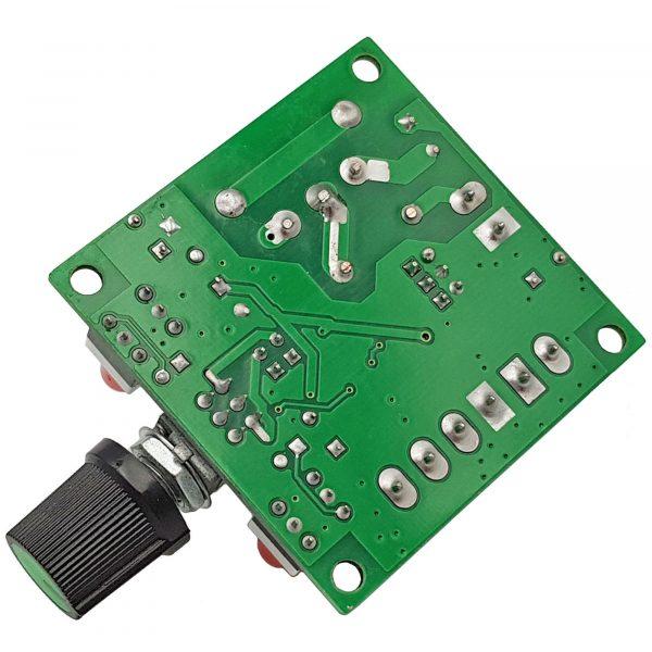 Mạch tạo xung điều khiển driver động cơ bước 2SC5200