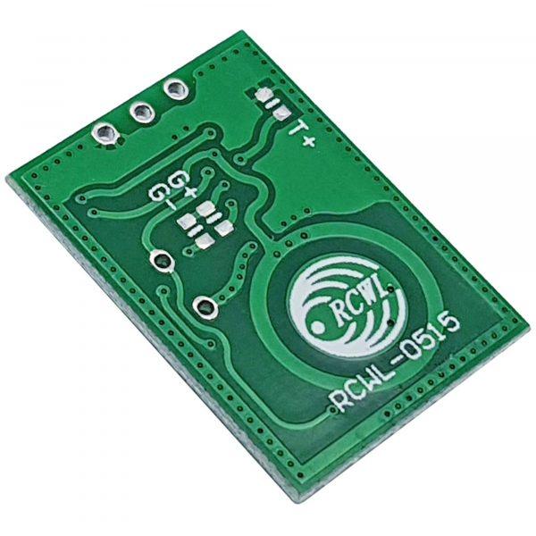 Module cảm biến vật cản Radar RCWL-0515