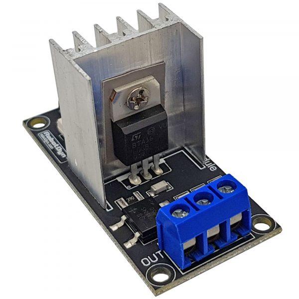 Module dimmer AC 8A 1 kênh