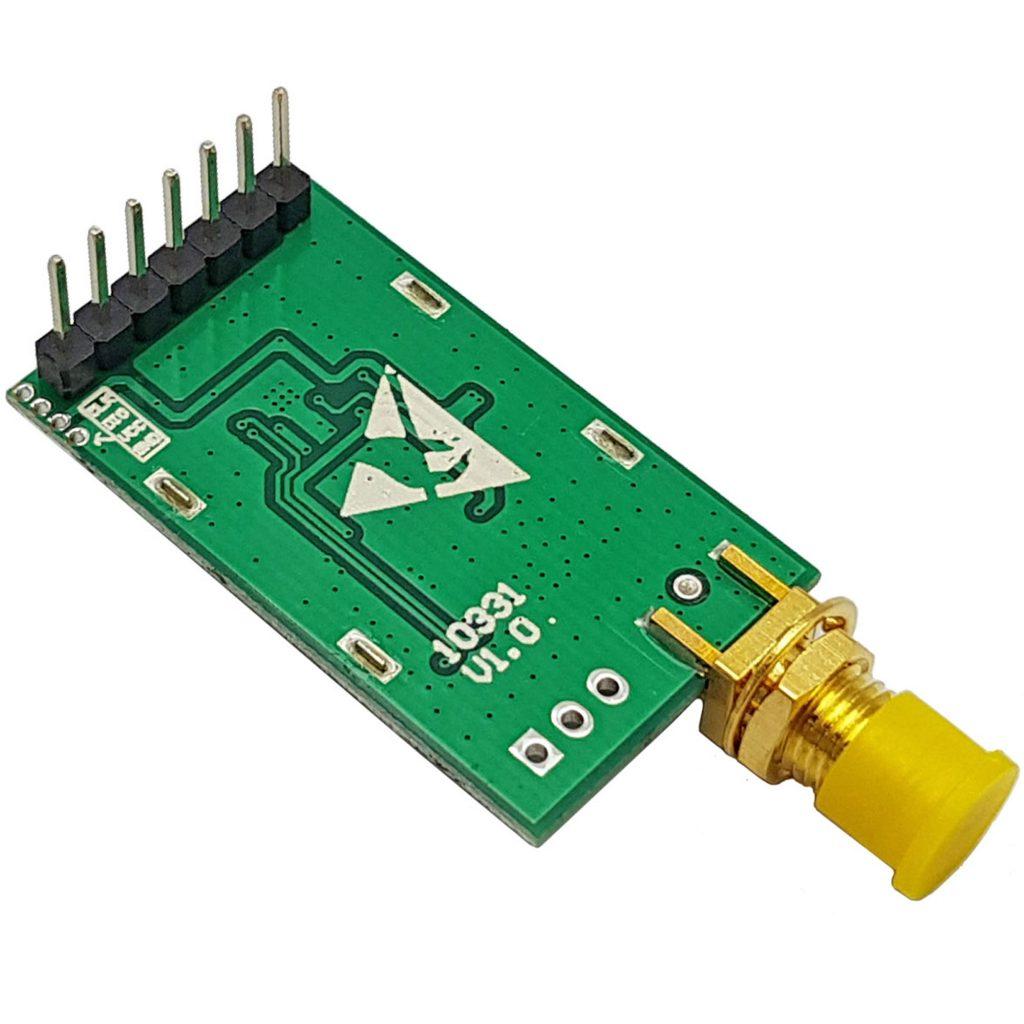 Module RF SX1278 Lora E32-433T20DC1B 433Mhz 3000m
