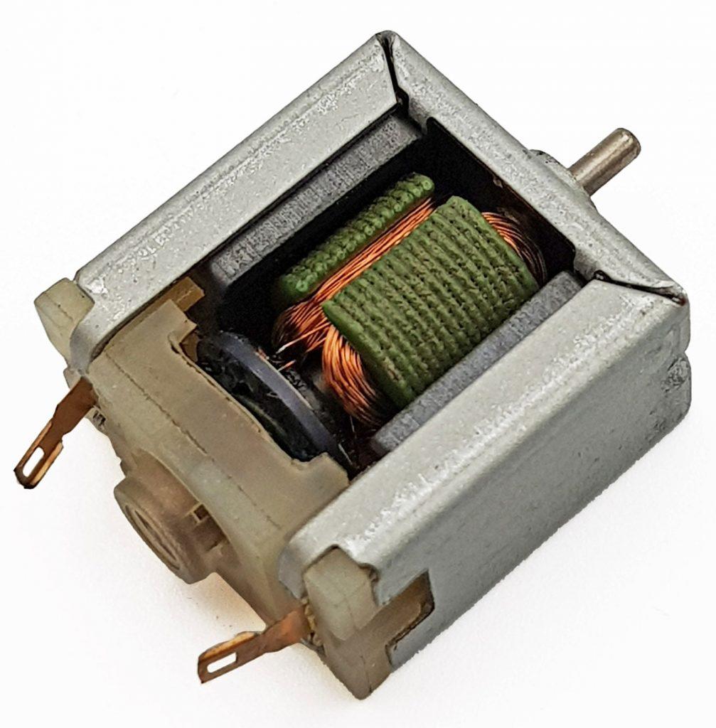 Động cơ 020 3VDC