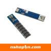 Mạch sạc và bảo vệ pin 1S 3.2V LiFePO4
