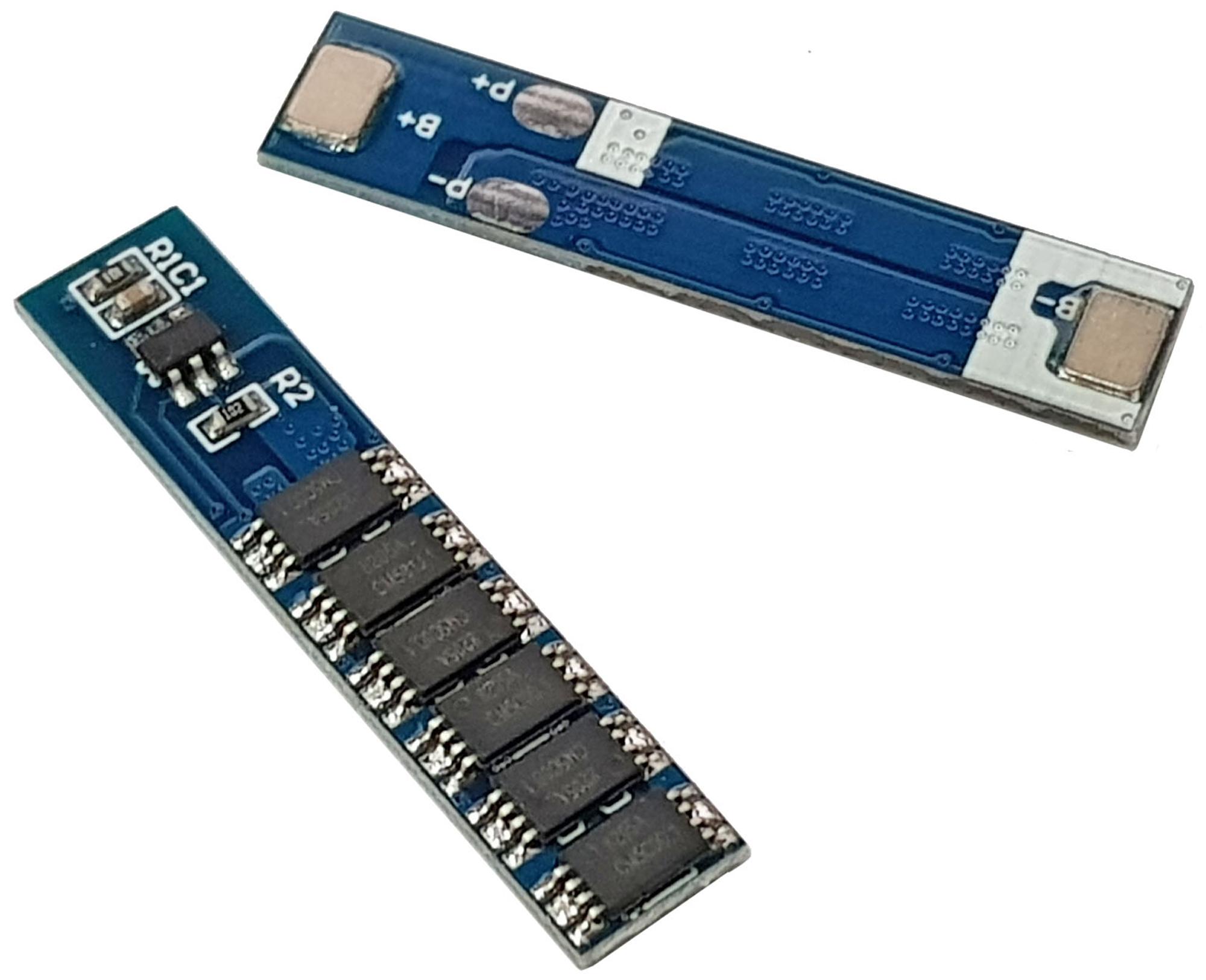 Mạch sạc và bảo vệ pin 1S 3.2V