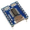Module phát âm thanh MP3 BY8301-16P